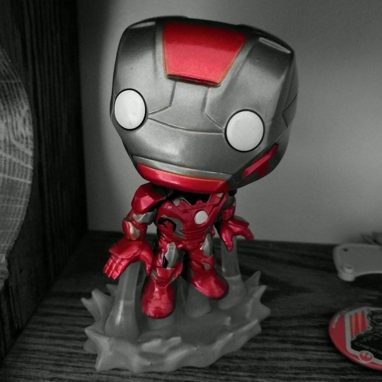 """""""I have a plan: ATTACK."""" –Tony Stark"""